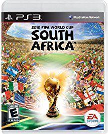 Fifa 2010 - Ps3 ( USADO )