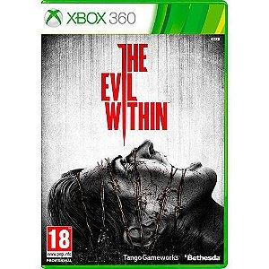 The Evil Within - Xbox 360 ( USADO )