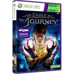 Fable - The Journey - Xbox 360 ( USADO )