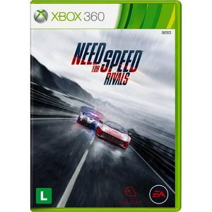 Need For Speed  Rivals - XBOX 360 ( USADO )