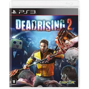DeadRising 2 - PS3 ( USADO )