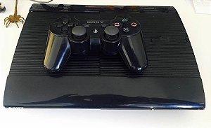 PS3 - 250 GB ( USADO )