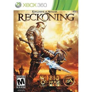 Kingdoms Of Amalur Rekoning - Xbox 360 ( USADO )