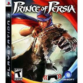 Prince of Persia - PS3 ( USADO )