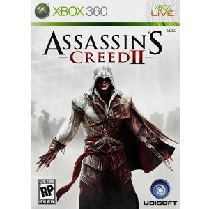 Assassins Creed 2 - X360 ( USADO )