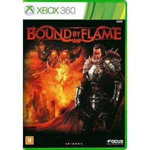 Bound by Flame - Xbox 360 ( USADO )