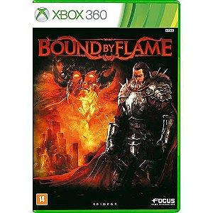 Bound by Flame - Xbox 360 ( USADO )