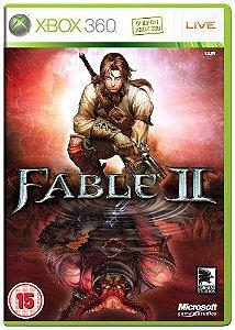 Fable 2 - Xbox 360 ( USADO )
