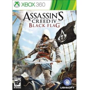 Assassin's Creed IV: Black Flag - XBOX 360 ( USADO )