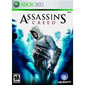 Assassins Creed - XBOX 360 ( USADO )