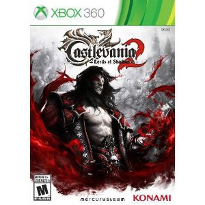 Castlevania: Lords Of Shadow 2 - Xbox 360 ( USADO )