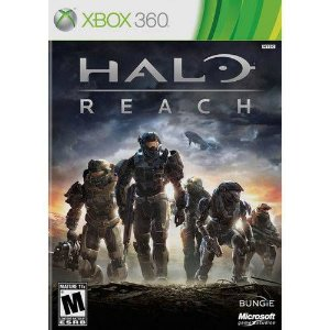 Halo Reach - Xbox 360 ( USADO )