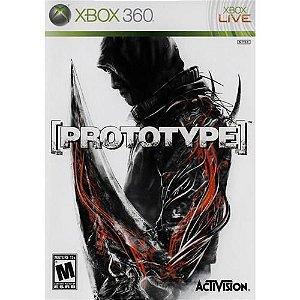 Prototype - Xbox 360 ( USADO )
