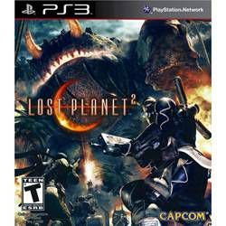 Lost Planet 2 - PS3 ( USADO )