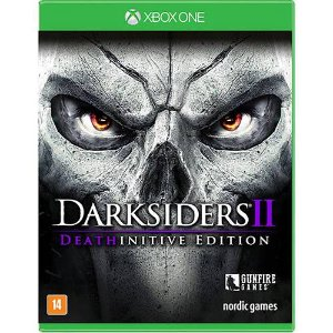 Darksiders II Deathinitive Edition - Xbox One