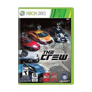 The Crew - Xbox 360 ( USADO )