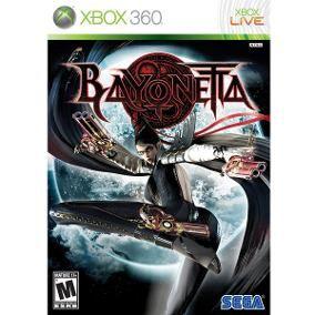 Bayonetta - Xbox 360 ( USADO )