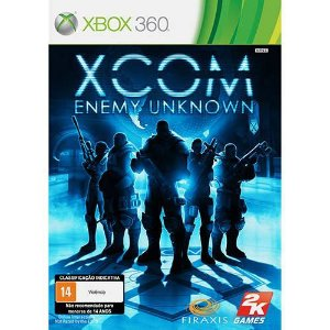 XCOM: Enemy Unknown - Xbox 360 ( USADO )