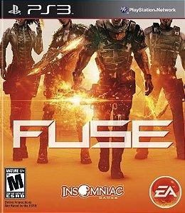 Fuse - PS3 ( USADO )