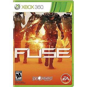 Fuse - XBOX 360 ( USADO )