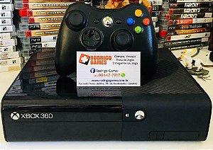 Console Xbox 360  ( USADO )