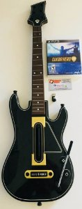GUITAR HERO LIVE BUNDLE - PS3 ( USADO )