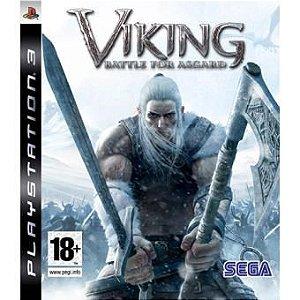 Viking: Battle for Asgard - PS3 ( USADO )