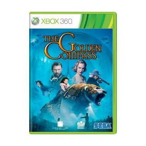 The Golden Compass - Xbox 360 ( USADO )