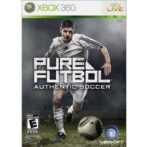 Pure Futbol Authentic Soccer - Xbox 360 ( USADO )