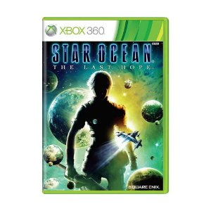 Star Ocean: The Last Hope - Xbox 360 ( USADO )