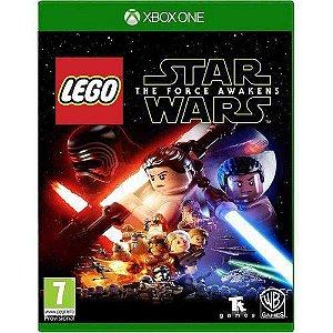 LEGO Star Wars O Despertar da Força - Xbox One ( USADO )