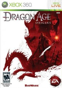 Dragon age origins - Xbox 360 ( USADO )