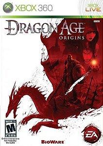Dragon age origins - Xbox 360 ( USADO )