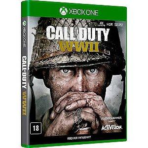 Call Of Duty WWII - Xbox One ( USADO )
