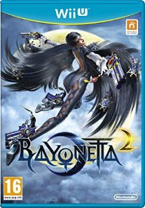 Bayonetta 2 - Wii U ( USADO )