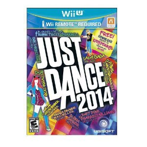 Just Dance 2014 - Wii U ( USADO )