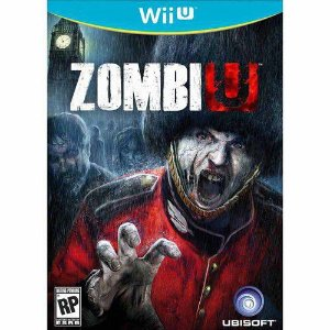 Zombiu - Wii U ( USADO )