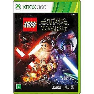 Lego Star Wars: O Despertar da Força - Xbox 360 ( USADO )