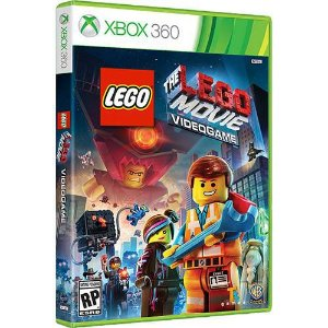 The Lego Movie Videogame - Xbox 360 ( USADO )