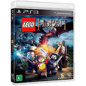 Lego Hobbit - PS3 ( USADO )