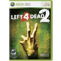 Left 4 Dead 2 - Xbox 360 ( USADO )