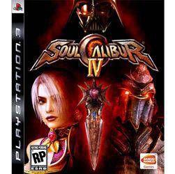 SoulCalibur IV - PS3 ( USADO )