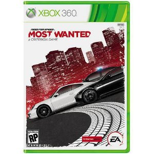 Need for Speed: Most Wanted - Xbox 360 ( USADO )