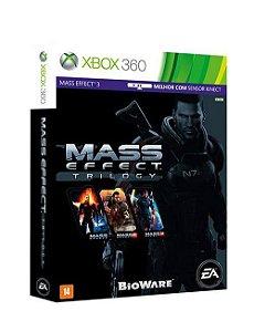 Mass Effect Trilogy - Xbox 360 ( USADO )