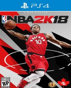 NBA 2K18 - PS4 ( USADO )
