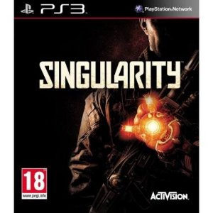 Singularity - PS3 ( USADO )