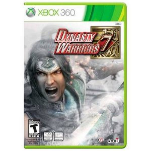 Dynasty Warriors 7 - Xbox 360 ( USADO )