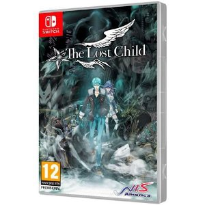 The Lost Child - Nintendo Switch ( NOVO )