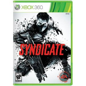 Syndicate - Xbox 360 ( USADO )