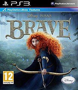 Brave - PS3 ( USADO )